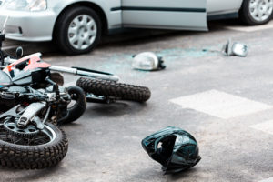Cleveland motorcycle accident attorney
