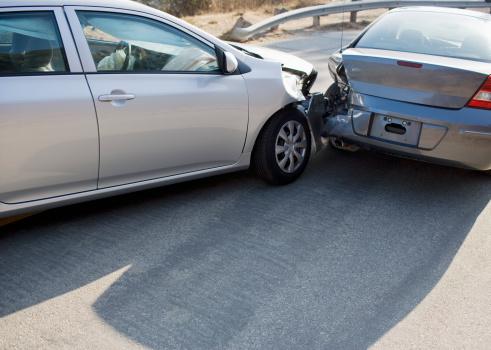Cleveland auto accident attorney