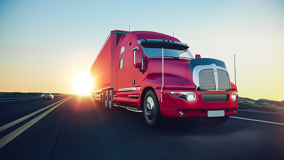 Dealing with trucking companies